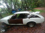 1979 Toyota Celica race car shell  for sale $500