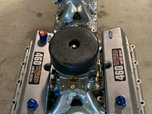 complete World 205cc  C&C ported heads  for sale $1,000