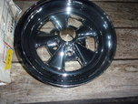 new cragar SS 15x4  for sale $650