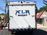 2019 Forest River XLR Boost