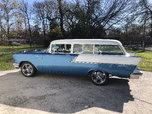 1957 Chevrolet Sedan Delivery  for sale $38,000