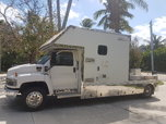 2006 Chevrolet C5500 Pony Express Toterhome  for sale $64,900