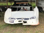 Larry Shaw late model  for sale $4,000