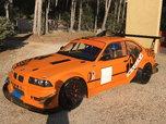 BMW M3 E36 GTR  for sale $50,000