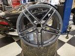 Z06 OEM Wheels, set of 4 wheels, Fits 05-13  for sale $950