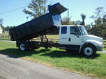 2004 International 4300-EXT. CAB 215HP  for sale $49,500