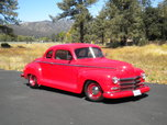 1947 PLYMOUTH COUPE  for sale $26,500