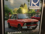 1973 BMW 2002  for sale $39,500