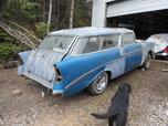 1956 Chevrolet Nomad  for sale $22,000