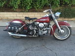 1949 Harley-davidson El Panhead  for sale $12,000