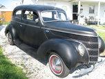 1938 Ford 2 dr.sedan  for sale $10,000