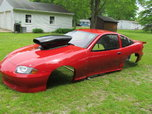 2005 VFN Cavalier Body  for sale $3,500
