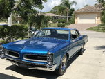 1966 Pontiac LeMans  for sale $18,000