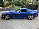 2013 SRT Viper  for sale $79,750