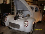 WILLYS-GASSER-PROJECT
