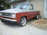 1988 Ford Ranger  for sale $12,500