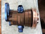 Moroso 22641 4 Vane Vacuum Pump  for sale $325