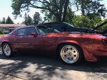 1980 Chevrolet Camaro  for sale $26,500