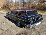 1958 Chevrolet Nomad  for sale $28,500