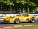 C3 IMSA Corvette  for sale $45,000