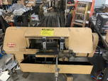 HORIZOTIAL BAND SAW  for sale $1,000