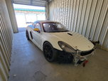 GT4 Clubsport MR  for sale $58,500