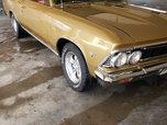1966 LS El Camino  for sale $24,000
