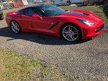 2016 Corvette  for sale $49,500