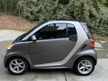 2015 Smart Fortwo  for sale $8,900