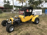 1928 Ford T-Bucket  for sale $21,500