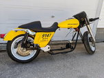 Land Speed Racing Harley Chasis  for sale $2,500
