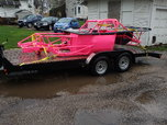 2020 jet mod NEVER BEEN RAN OR PUT TOGETHER  for sale $7,500