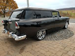 1955 Chevrolet Delivery Protouring RestoMod BRAND NEW!