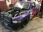 American Race Truck  for sale $3,800