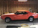 1967 Camaro Stock,Super Stock,Street  for sale $26,000