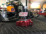 BARRY GRANT 400 FUEL PUMP  for sale $100