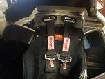 Butlerbuilt Prolite Advantage II Seat  for sale $700