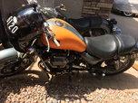 2002 motoguzzi California Stone  for sale $9,000