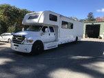 Motorhomes  for sale $64,500