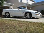 1995 Chevrolet Camaro  for sale $1,800