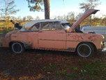 1952 Chevrolet Styleline Deluxe  for sale $3,500