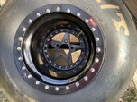 "Holestar SFI 16""x16"" double beadlock  for sale $1,700"