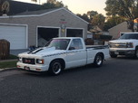 1987 PRO STREET S10  for sale $16,500
