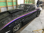 63 Corvette Split Window Race Car  for sale $39,500