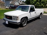 1997 GMC C1500  for sale $8,500