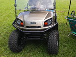 New 2018 EzGo Golf cart  for sale $7,500