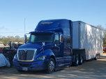 2013 International Prostar + RV toter rig for sale  for sale $18,500
