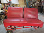 Bench Seats For 1964 Ford Fairlane  for sale $450
