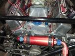 McGunegill equalizer engine only  for sale $7,400