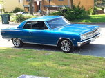 1965 Chevrolet Chevelle  for sale $32,000